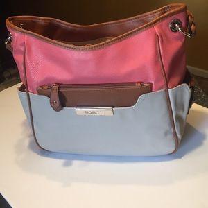 Rosetti Shoulder Bag NWOT ..Gorgeous!